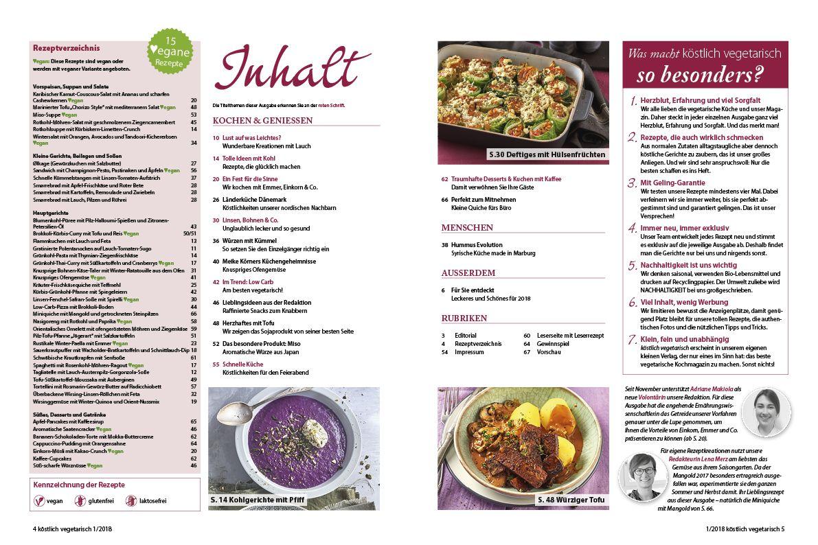 Beautiful Ayurvedische Küche Rezepte Ideas - Ridgewayng.com ...